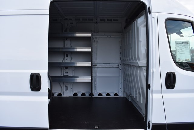 2019 ProMaster 2500 High Roof FWD,  Ranger Design Upfitted Cargo Van #M19444 - photo 27