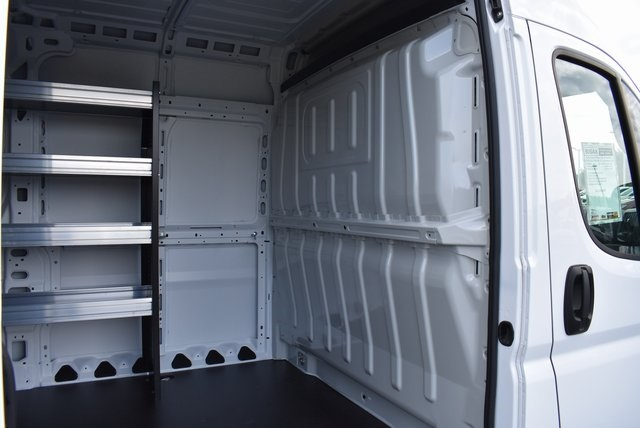 2019 ProMaster 2500 High Roof FWD,  Ranger Design Upfitted Cargo Van #M19444 - photo 1