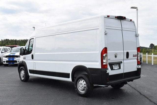 2019 ProMaster 2500 High Roof FWD,  Ranger Design Upfitted Cargo Van #M19444 - photo 4