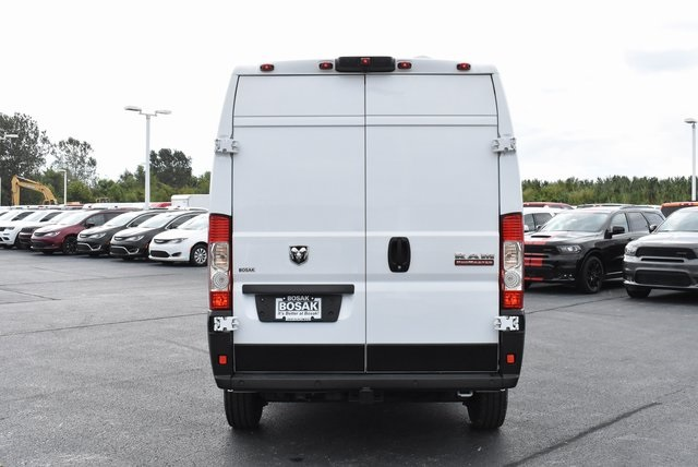 2019 ProMaster 2500 High Roof FWD,  Ranger Design Upfitted Cargo Van #M19444 - photo 5
