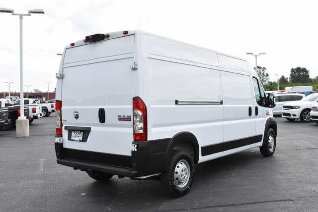 2019 ProMaster 2500 High Roof FWD,  Empty Cargo Van #M19444 - photo 6