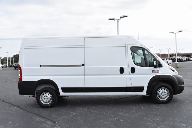 2019 ProMaster 2500 High Roof FWD,  Empty Cargo Van #M19444 - photo 7