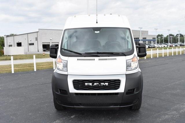 2019 ProMaster 2500 High Roof FWD,  Ranger Design Contractor Upfitted Cargo Van #M19444 - photo 9