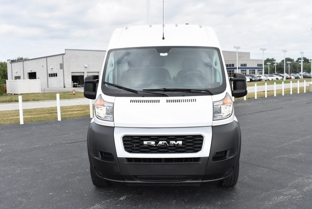2019 ProMaster 2500 High Roof FWD,  Ranger Design Upfitted Cargo Van #M19444 - photo 9