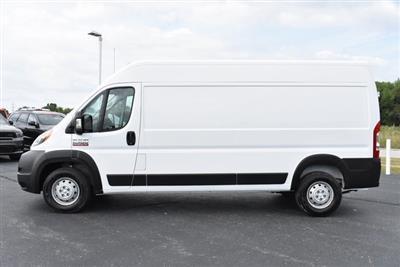 2019 ProMaster 2500 High Roof FWD,  Ranger Design Contractor Upfitted Cargo Van #M19444 - photo 3