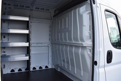 2019 ProMaster 2500 High Roof FWD,  Ranger Design Contractor Upfitted Cargo Van #M19444 - photo 2