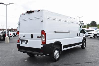 2019 ProMaster 2500 High Roof FWD,  Ranger Design Contractor Upfitted Cargo Van #M19444 - photo 6