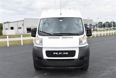 2019 ProMaster 2500 High Roof FWD,  Empty Cargo Van #M19444 - photo 9