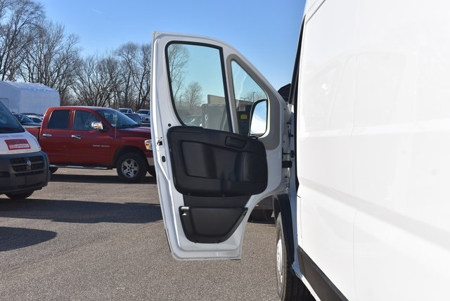 2019 ProMaster 3500 High Roof FWD,  Empty Cargo Van #M19445 - photo 20