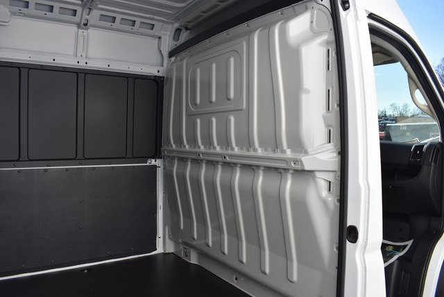 2019 ProMaster 3500 High Roof FWD, Empty Cargo Van #M19445 - photo 3