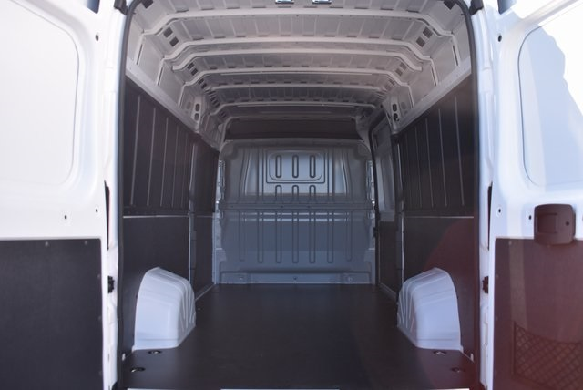 2019 ProMaster 3500 High Roof FWD, Empty Cargo Van #M19445 - photo 1