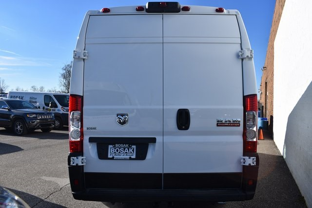 2019 ProMaster 3500 High Roof FWD,  Empty Cargo Van #M19445 - photo 6
