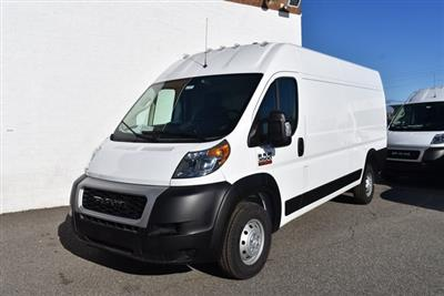 2019 ProMaster 3500 High Roof FWD, Empty Cargo Van #M19445 - photo 8