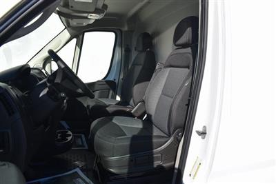 2019 ProMaster 3500 High Roof FWD, Empty Cargo Van #M19445 - photo 10
