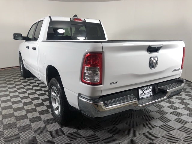 2019 Ram 1500 Quad Cab 4x4,  Pickup #M19471 - photo 2