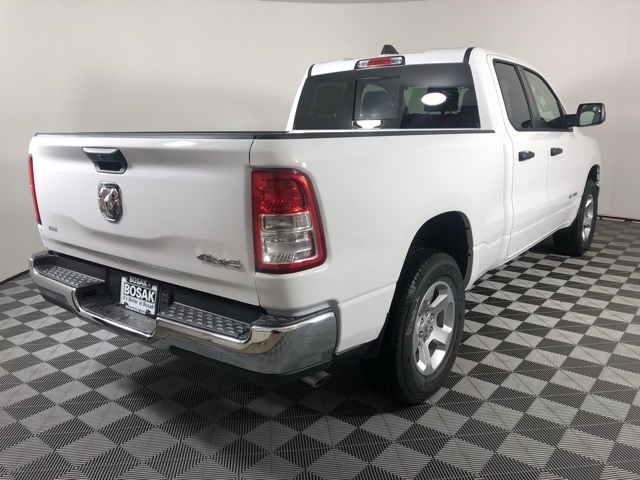2019 Ram 1500 Quad Cab 4x4,  Pickup #M19471 - photo 5