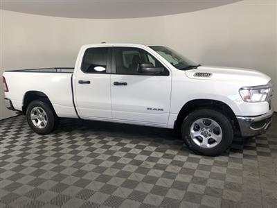 2019 Ram 1500 Quad Cab 4x4,  Pickup #M19471 - photo 6