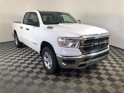 2019 Ram 1500 Quad Cab 4x4,  Pickup #M19471 - photo 7