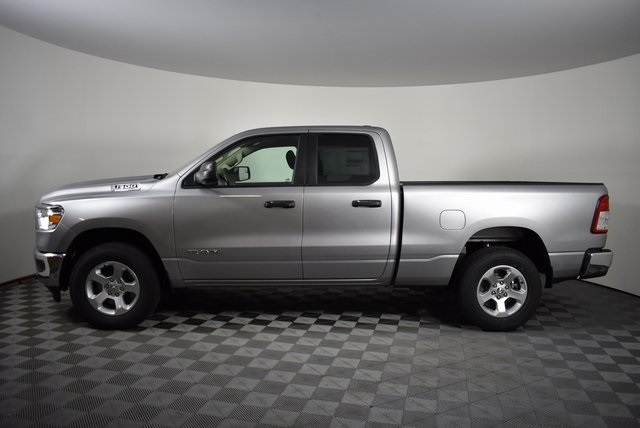 2019 Ram 1500 Quad Cab 4x4,  Pickup #M19481 - photo 3