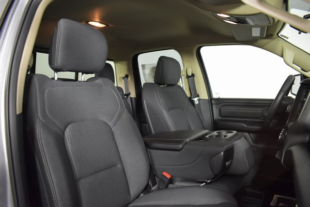 2019 Ram 1500 Quad Cab 4x4,  Pickup #M19481 - photo 33
