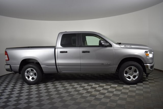 2019 Ram 1500 Quad Cab 4x4,  Pickup #M19481 - photo 6