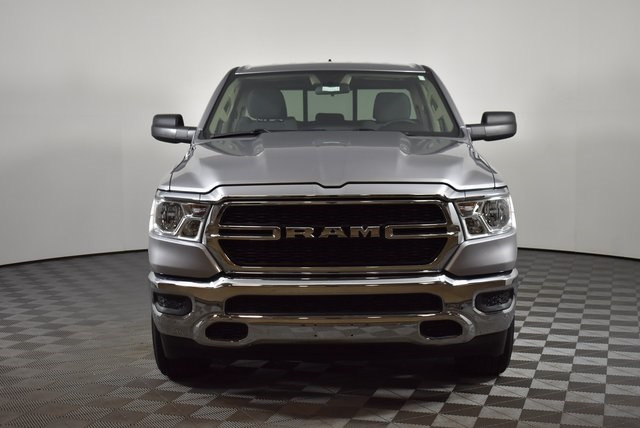 2019 Ram 1500 Quad Cab 4x4,  Pickup #M19481 - photo 8