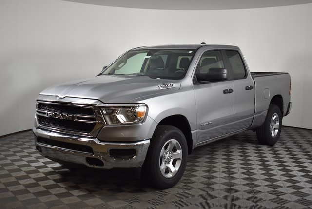 2019 Ram 1500 Quad Cab 4x4,  Pickup #M19481 - photo 9