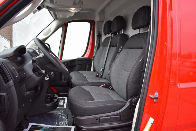 2019 ProMaster 2500 High Roof FWD,  Empty Cargo Van #M19490 - photo 11