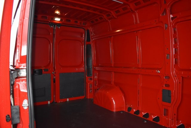 2019 ProMaster 2500 High Roof FWD,  Empty Cargo Van #M19490 - photo 22