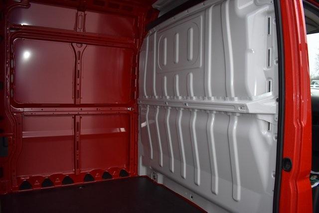 2019 ProMaster 2500 High Roof FWD,  Empty Cargo Van #M19490 - photo 24