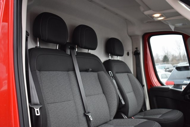 2019 ProMaster 2500 High Roof FWD,  Empty Cargo Van #M19490 - photo 25