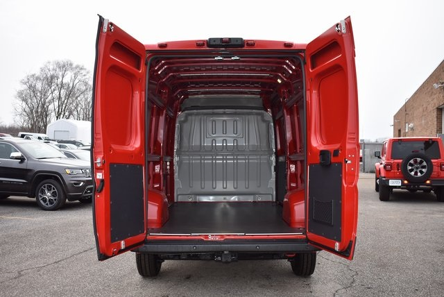2019 ProMaster 2500 High Roof FWD,  Empty Cargo Van #M19490 - photo 1