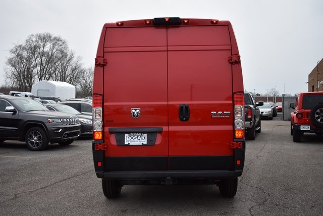 2019 ProMaster 2500 High Roof FWD,  Empty Cargo Van #M19490 - photo 5
