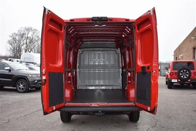 2019 ProMaster 2500 High Roof FWD,  Empty Cargo Van #M19490 - photo 2