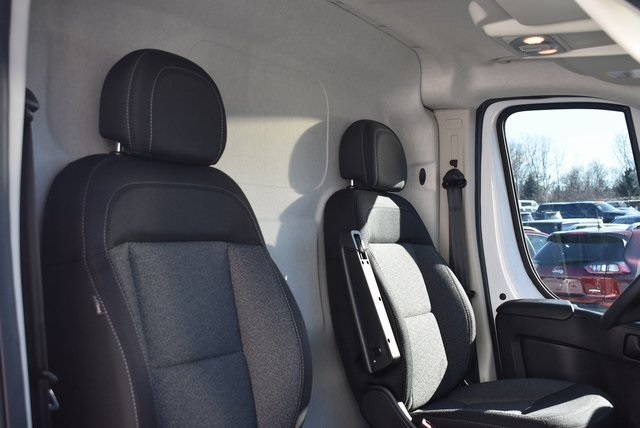 2019 ProMaster 3500 High Roof FWD,  Empty Cargo Van #M19491 - photo 20