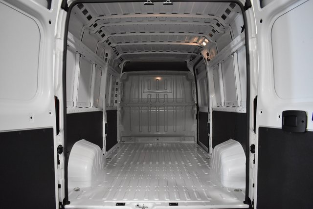 2019 ProMaster 3500 High Roof FWD,  Empty Cargo Van #M19491 - photo 23