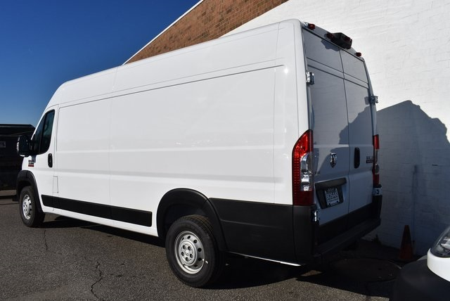 2019 ProMaster 3500 High Roof FWD,  Empty Cargo Van #M19491 - photo 4
