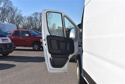 2019 ProMaster 3500 High Roof FWD,  Empty Cargo Van #M19491 - photo 17