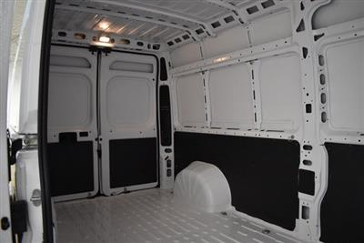 2019 ProMaster 3500 High Roof FWD,  Empty Cargo Van #M19491 - photo 18