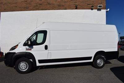 2019 ProMaster 3500 High Roof FWD,  Empty Cargo Van #M19491 - photo 3