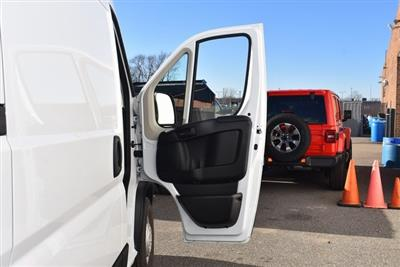 2019 ProMaster 3500 High Roof FWD,  Empty Cargo Van #M19491 - photo 22