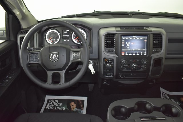 2019 Ram 1500 Crew Cab 4x4,  Pickup #M19510 - photo 13