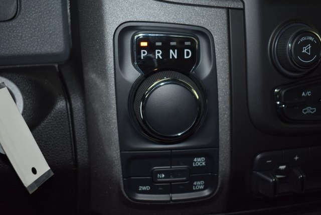 2019 Ram 1500 Crew Cab 4x4,  Pickup #M19510 - photo 18