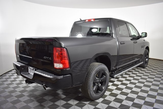 2019 Ram 1500 Crew Cab 4x4,  Pickup #M19510 - photo 5