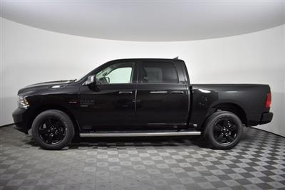 2019 Ram 1500 Crew Cab 4x4,  Pickup #M19510 - photo 3