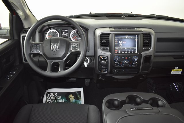 2019 Ram 1500 Crew Cab 4x4,  Pickup #M19514 - photo 13