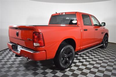 2019 Ram 1500 Crew Cab 4x4,  Pickup #M19514 - photo 5