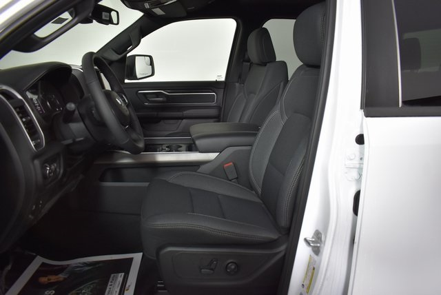 2019 Ram 1500 Crew Cab 4x4,  Pickup #M19532 - photo 10