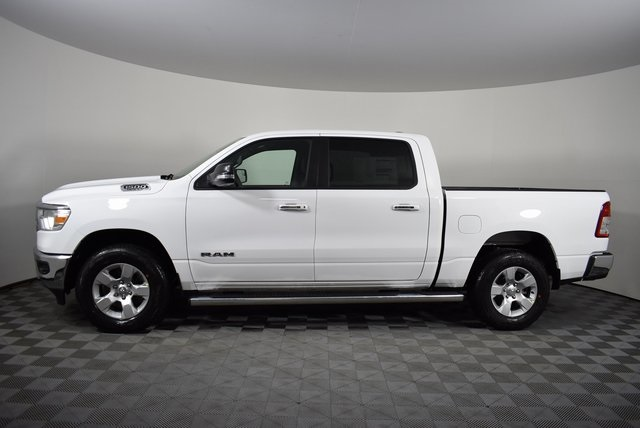 2019 Ram 1500 Crew Cab 4x4,  Pickup #M19532 - photo 3