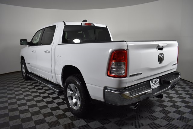 2019 Ram 1500 Crew Cab 4x4,  Pickup #M19532 - photo 2
